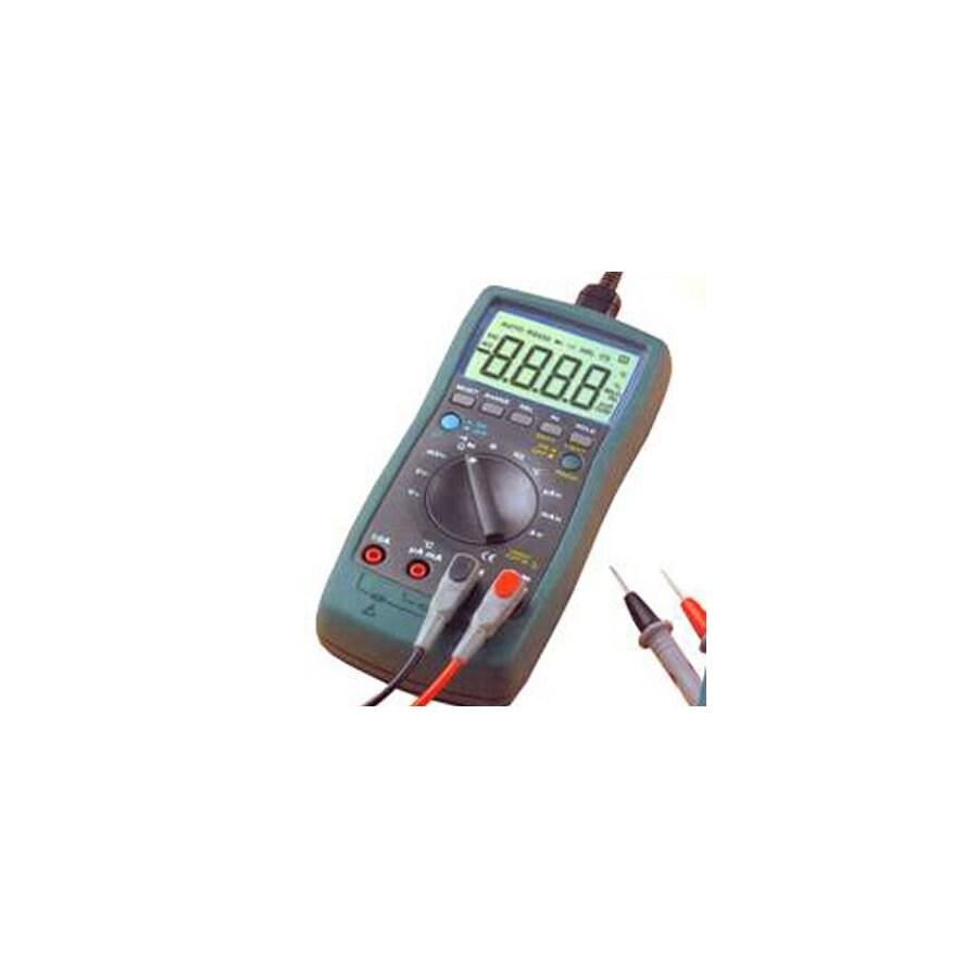 Morris Products Digital 700-Volt Multimeter