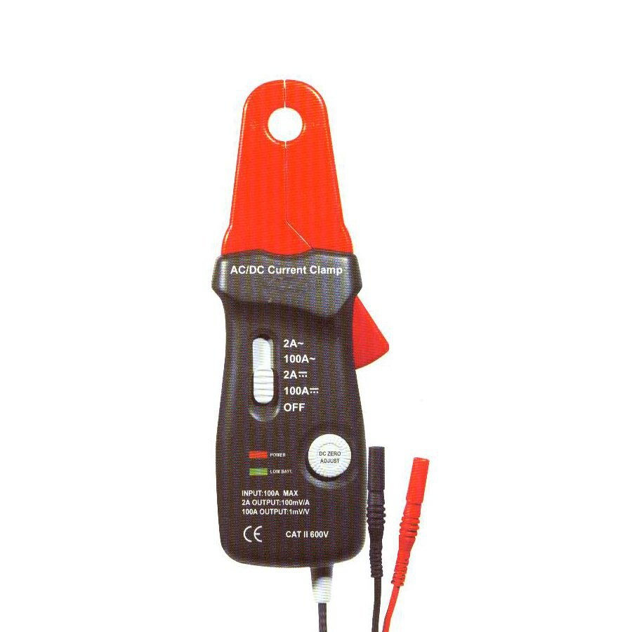 Morris Products Clamp Meter