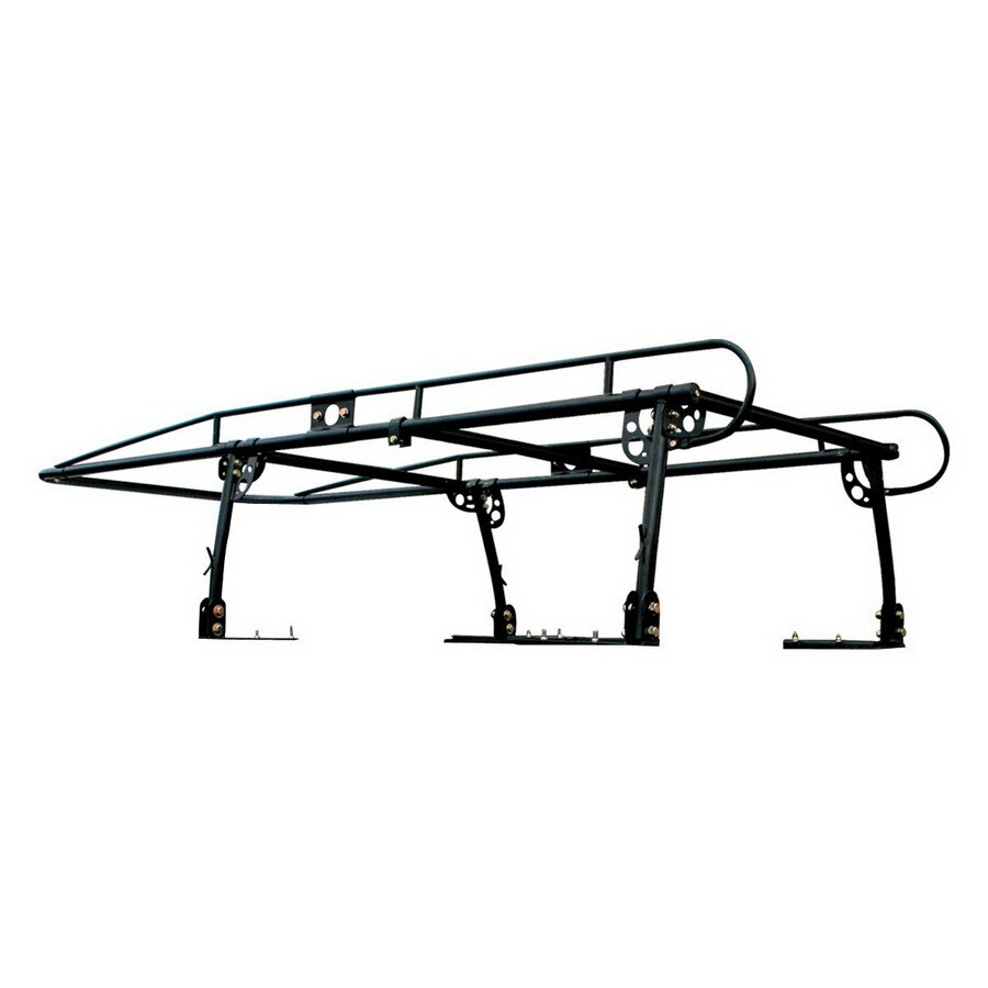 Buffalo Powder Coat Pro-Series Full Size Truck Rack