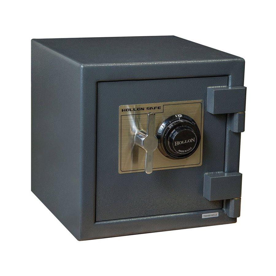 Hollon Combination Lock Cash Box Safe