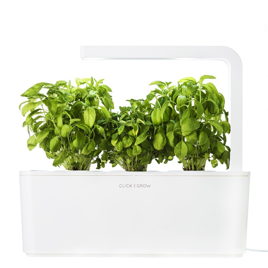 Click And Grow Herb Gardening Kit
