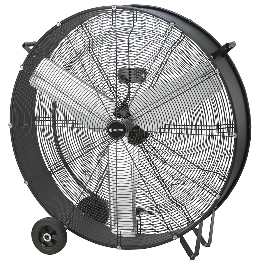 Utilitech Pro 36-in 2-Speed High Velocity Fan