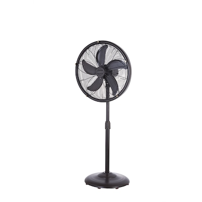 18 In 3 Sd Indoor Outdoor Misting Fan