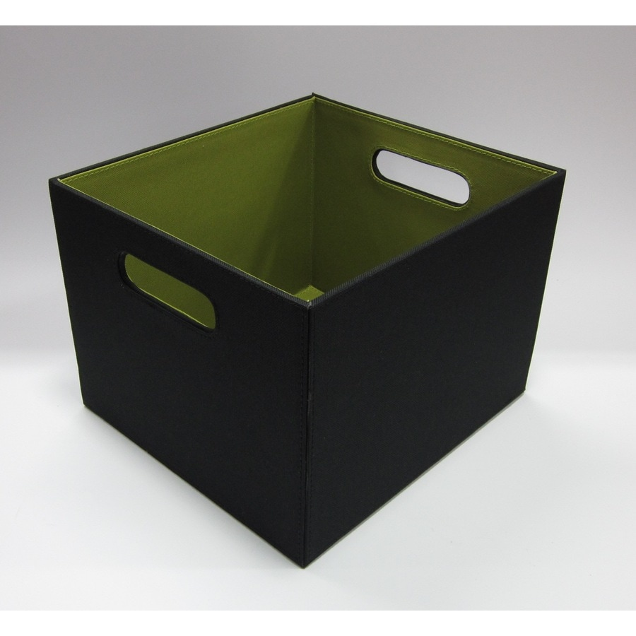 Harvey Lewis 10-in W x 8-in H x 11-in D Crate