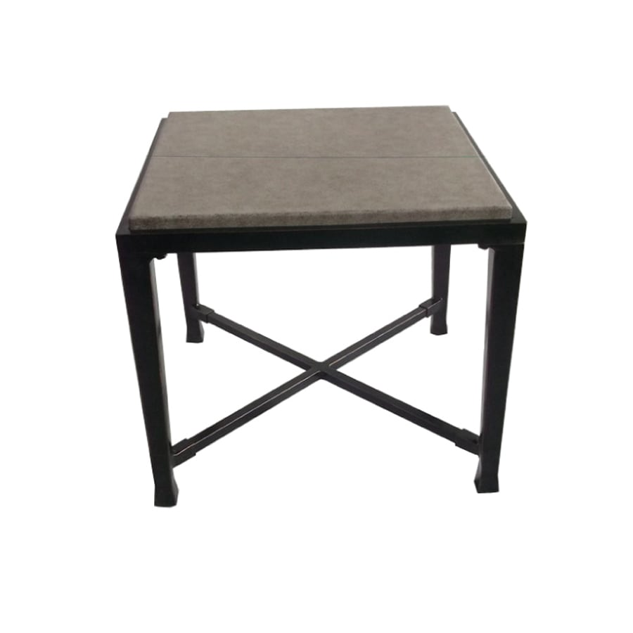 allen + roth Pardini Square End Table