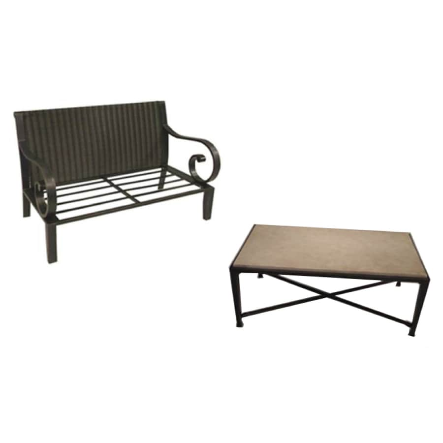 Allen And Roth Patio Coffee Table Patio Ideas