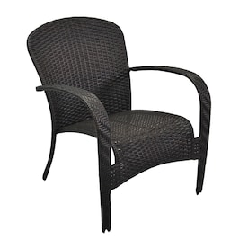 Magnificent Patio Chairs At Lowes Com Download Free Architecture Designs Grimeyleaguecom