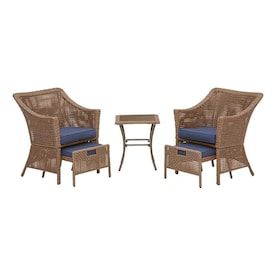 Wondrous Patio Furniture Sets At Lowes Com Home Interior And Landscaping Ologienasavecom