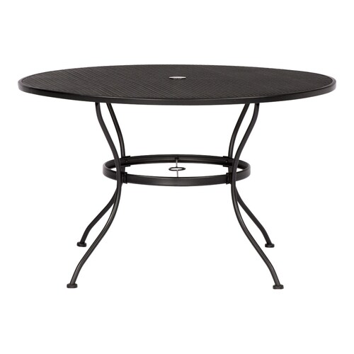 Davenport Round Outdoor Dining Table