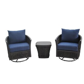 Super Ellisview Patio Furniture Sets At Lowes Com Pdpeps Interior Chair Design Pdpepsorg