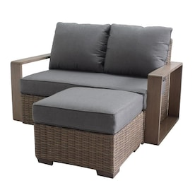 Patio Sofas Loveseats At Lowes