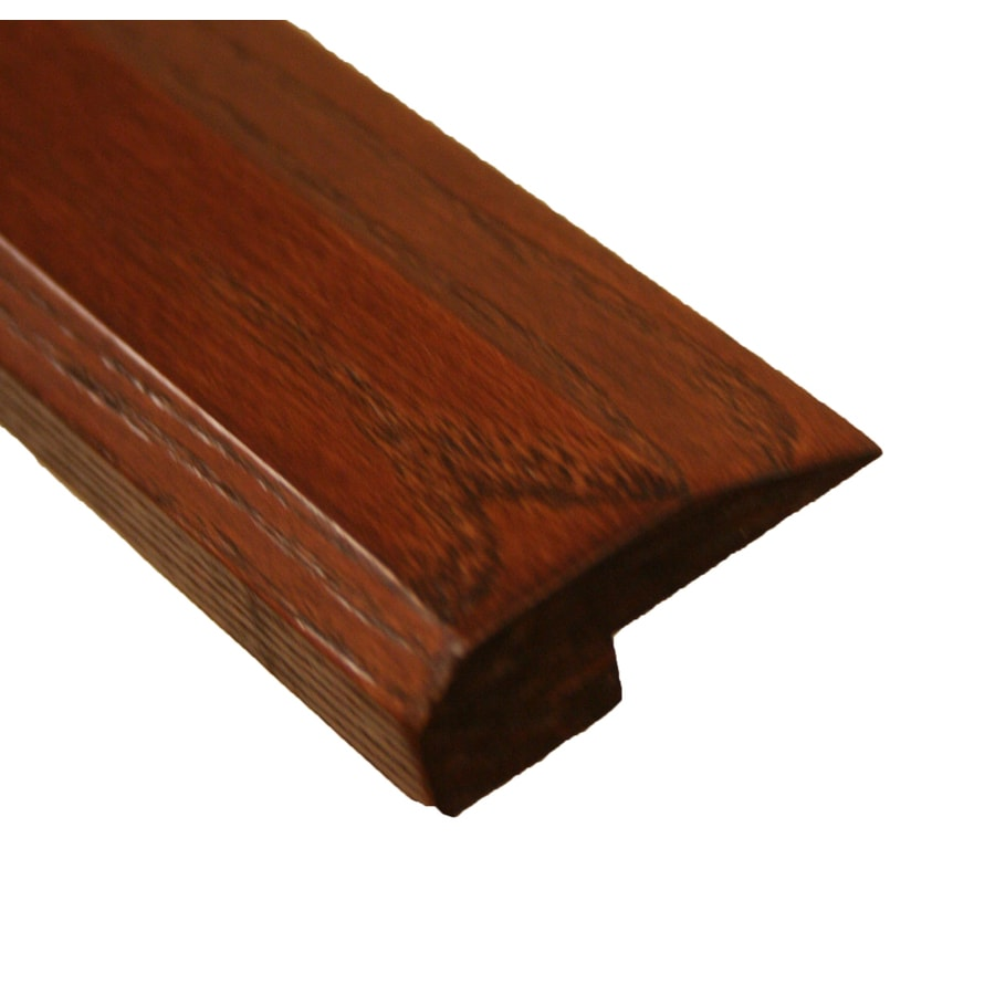 easoon 2-in x 78-in Red Threshold Floor Moulding