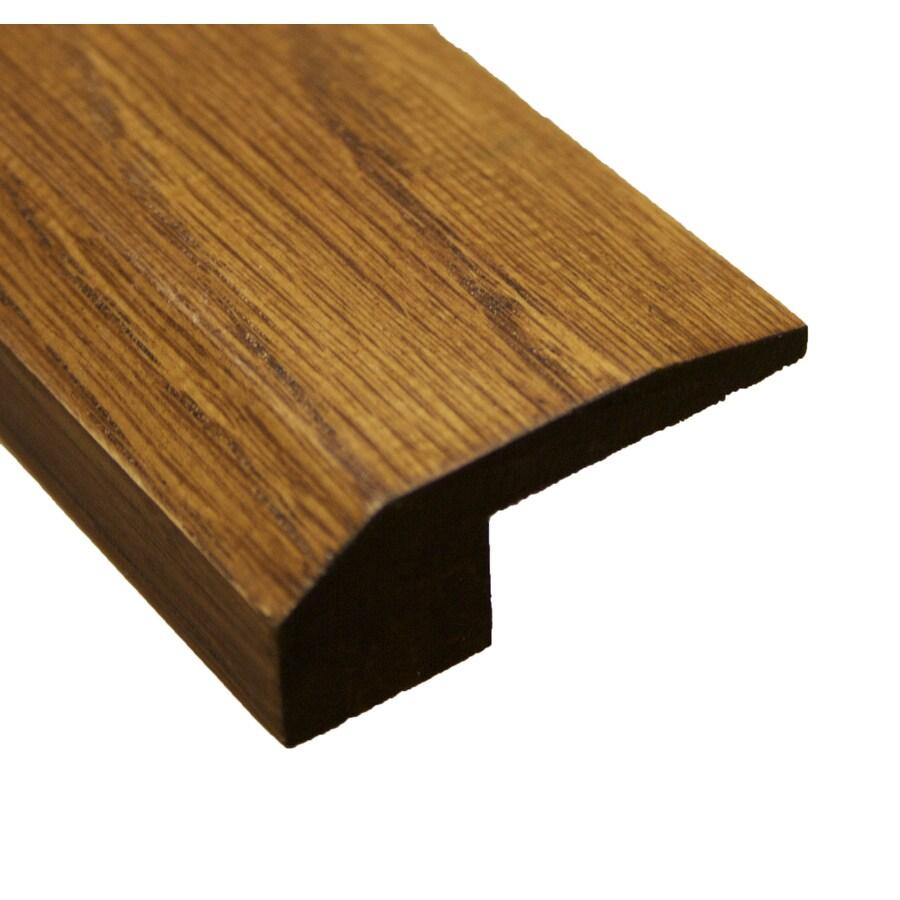 easoon 2-in x 78-in Yellow Threshold Floor Moulding
