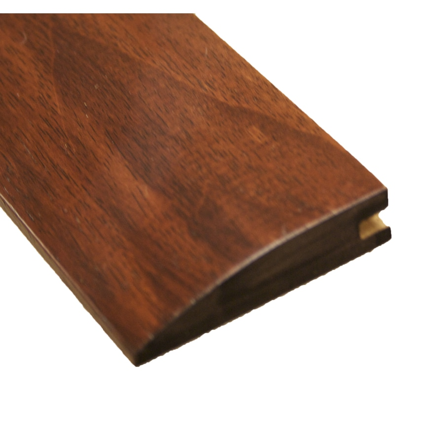 easoon 2.13-in x 72-in Brown/Tan Reducer Floor Moulding
