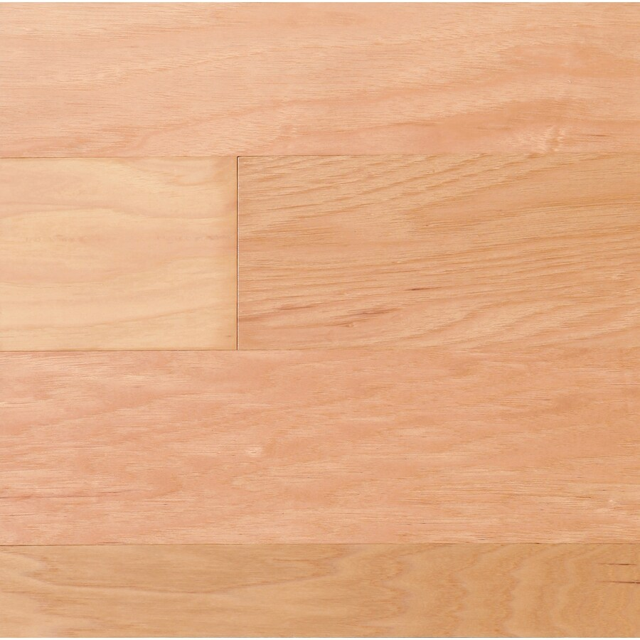 easoon Exotic DIY Natural Hickory Hardwood Flooring (26.05-sq ft)