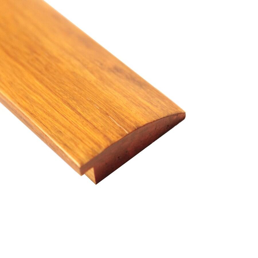 easoon 2.13-in x 72-in Yellow Reducer Floor Moulding