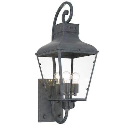 Dumont Outdoor Wall Lighting At Lowes Com