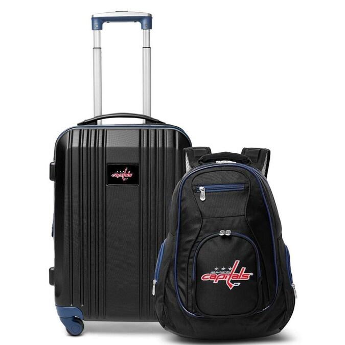 mojo licensing premium 2piece backpack carryon set in