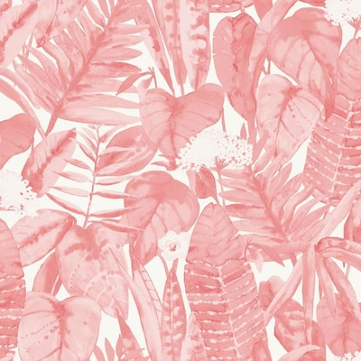 Pink Peel And Stick Wallpaper At Lowes Com