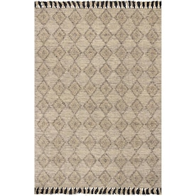 Couristan Bromley 3 X 5 Ivory Camel Indoor Area Rug In The Rugs Department At Lowes Com