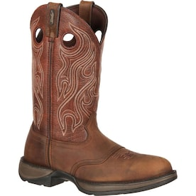 Rocky Mens Grizzly Waterproof 200g Insulated Outdoor Boot-RKS0365