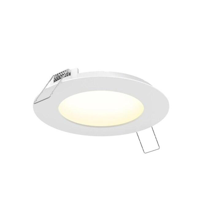 3x Einbauleuchte LED Downlight 833570 10W Weiss//Chrom//Stahl Brite Source 3 Stück