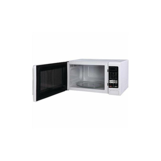 Magic Chef Magic Chef Mcm1611w Countertop Microwave White