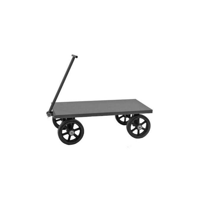 Durham Manufacturing Durham 5wt 3060 12mr 95 Welded Steel 5th Wheel Truck Removable T Handle And Mold On Rubber 60 X 30 X 15 25 In In The Endless Aisle Department At Lowes Com