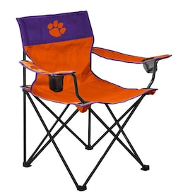 Team Color One Size Logo Brands NCAA Clemson Tigers Unisex Toddler Chair