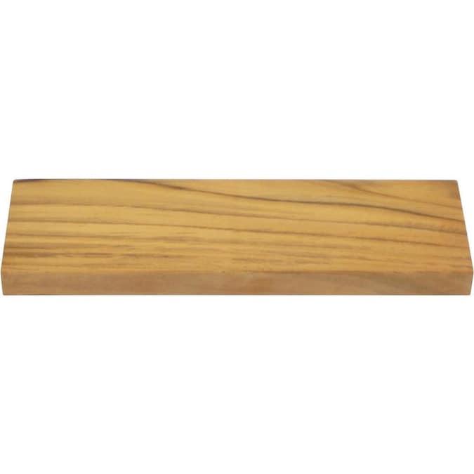 SeaTeak Teak Lumber Plank