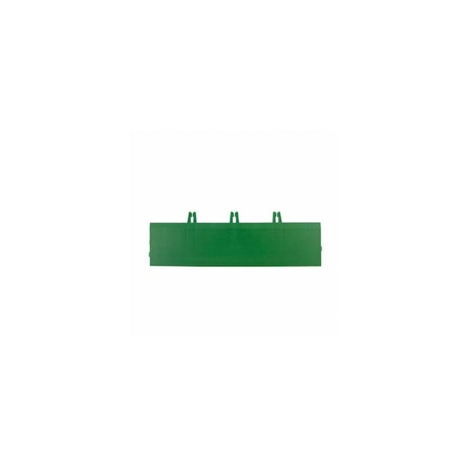Powerhouse 12 In Armadillo Tile Extreme Green Polypropylene Interlocking Bevels Pack Of 4 In The Endless Aisle Department At Lowes Com