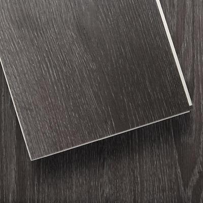 Black Vinyl Flooring At Lowes Com
