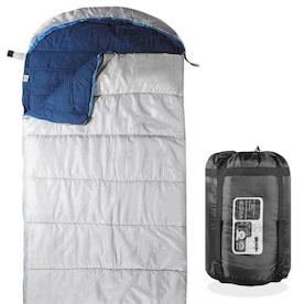 "rectangulaire sac de couchage Stansport Weekender 4 Lb environ 1.81 kg 33/"" X 75/"""