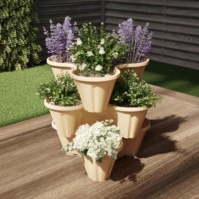 Plastic Plant Stands At Lowes Com