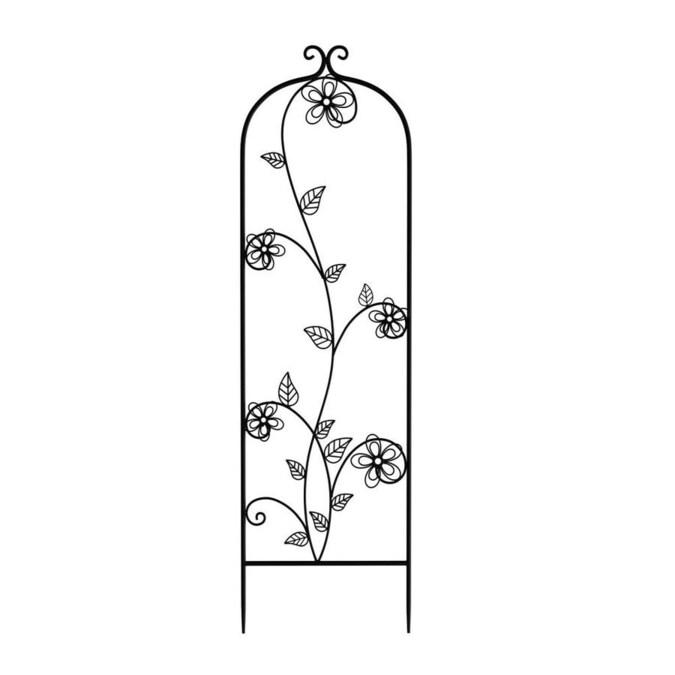 Nature Spring Garden Trellis- for Climbing Plants
