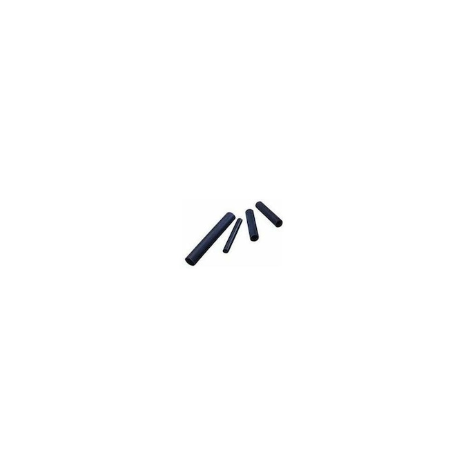 Details about  /Thin Wall Heat Shrink Tubing.25 0 In Pack Of 10 to .117 In 6 In