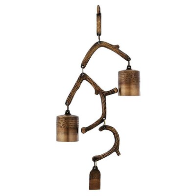 Minuteman International 8 In X 17 In Brown Metal Votive Candle Outdoor Decorative Lantern In The Outdoor Decorative Lanterns Department At Lowes Com