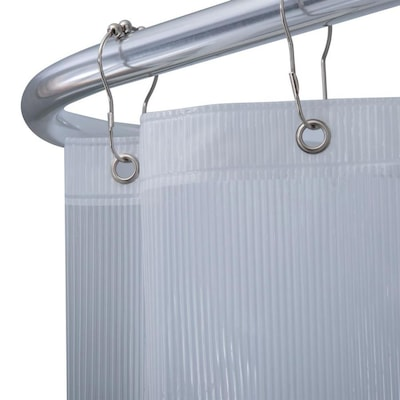 https www lowes com pl pinstripe shower curtains liners shower curtains rods bathroom accessories hardware bathroom 4294639610 refinement 4294769121