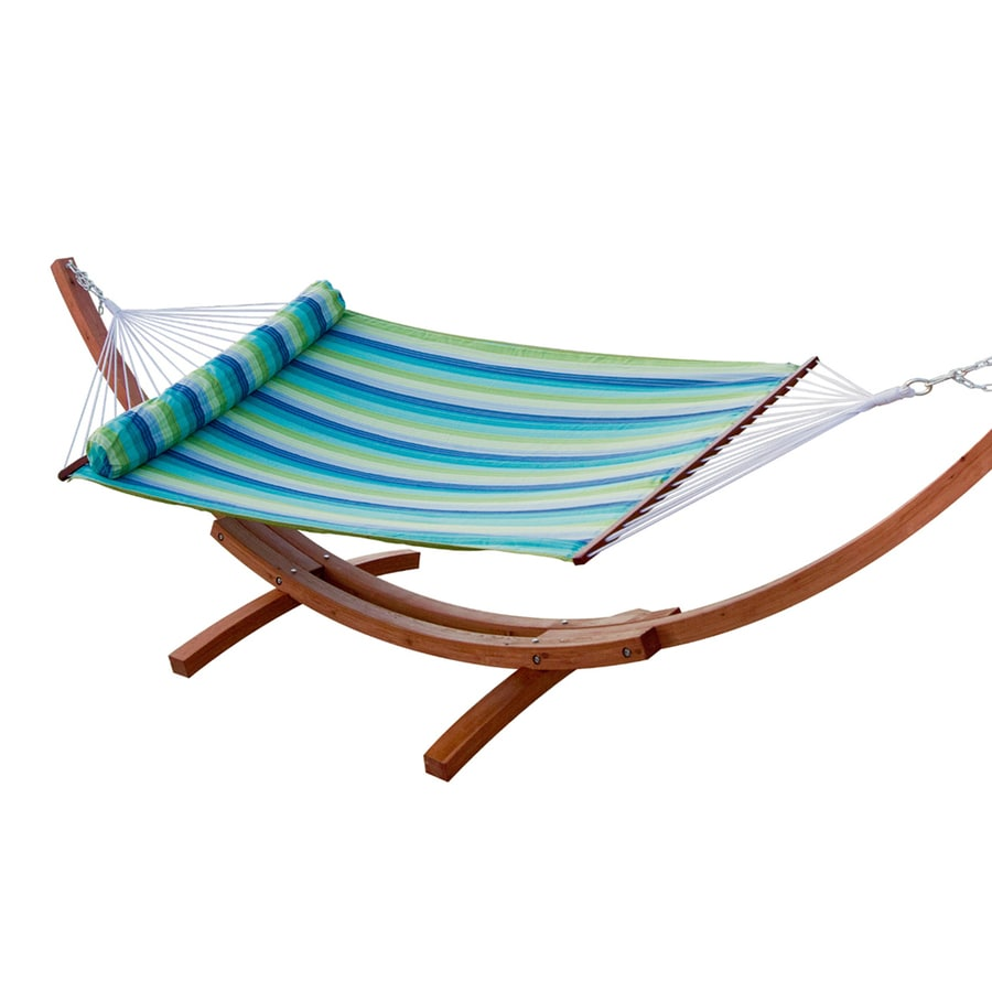 RST Outdoor 86-in Olefin Hammock