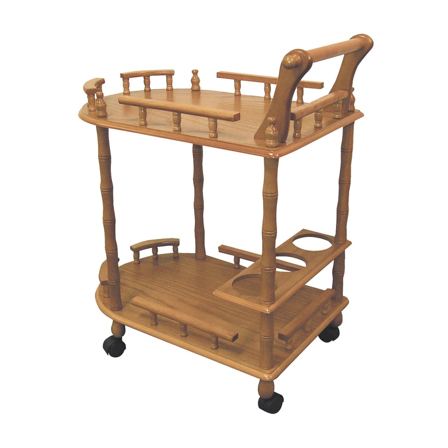 ORE International Kitchen Cart