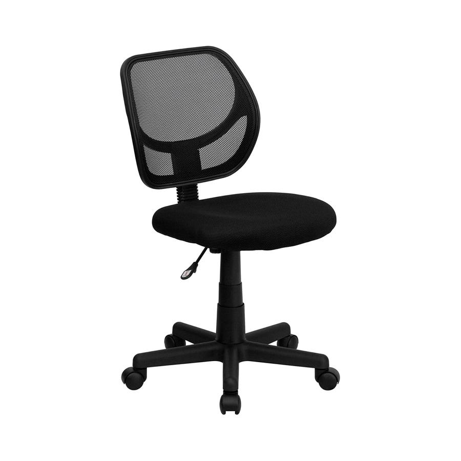 Flash Furniture Black Casual Task Chair