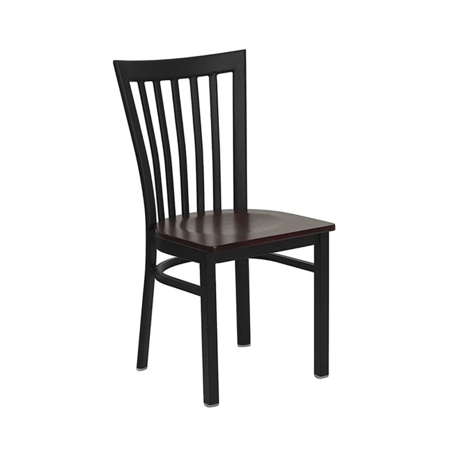 Flash Furniture Mission/Shaker Side Chair