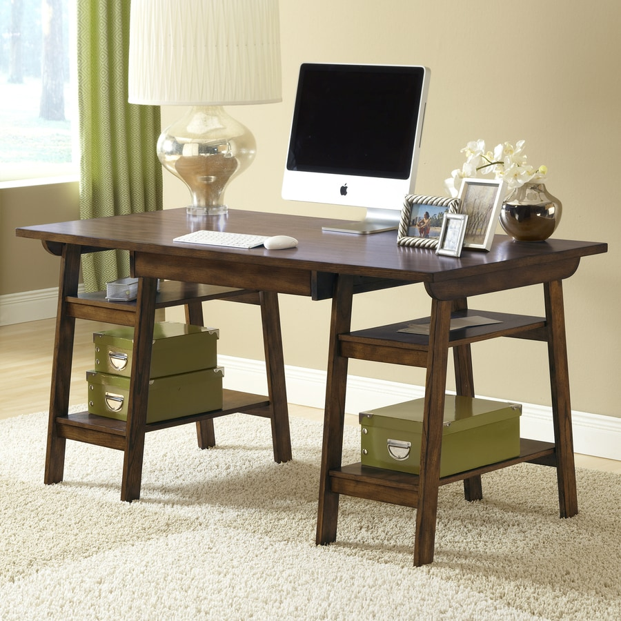 Hillsdale Furniture Cherry Writing Desk