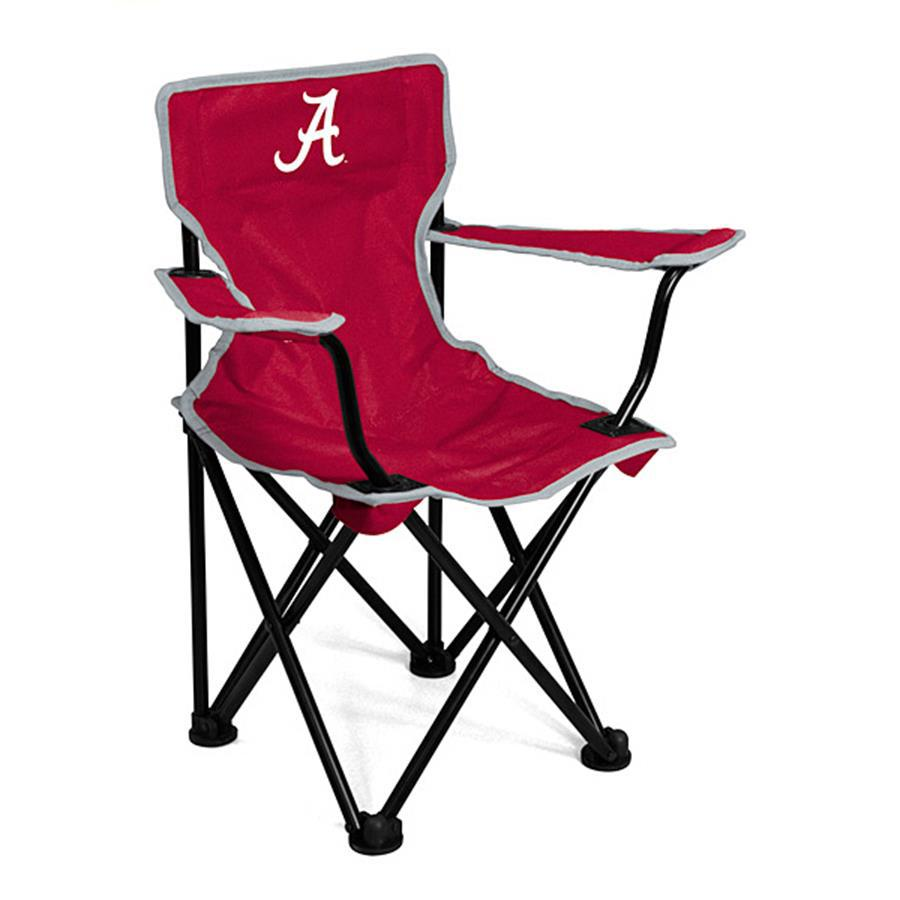 Charming Logo Chairs Alabama Crimson Tide 21 In Kids Chair