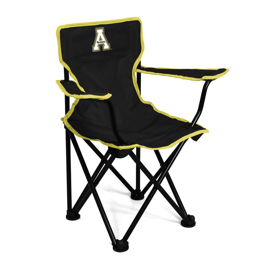 Logo Chairs Appalachian State Mountaineers 21-in Kids Chair