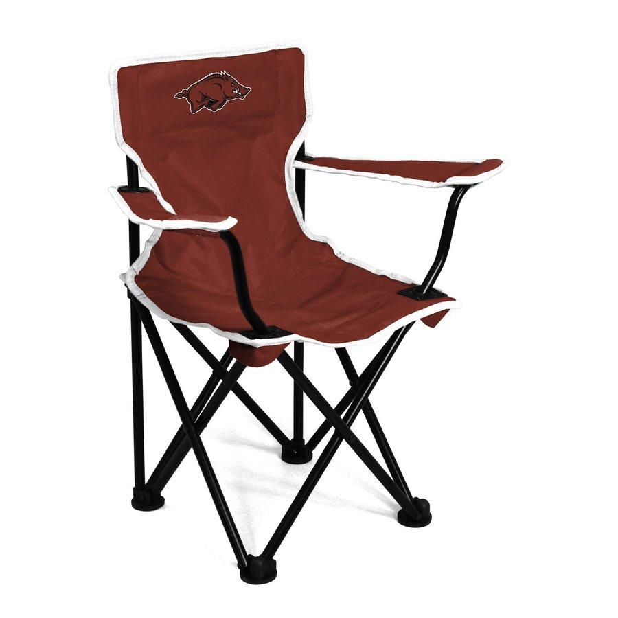 Logo Chairs Arkansas Razorbacks 21-in Kids Chair