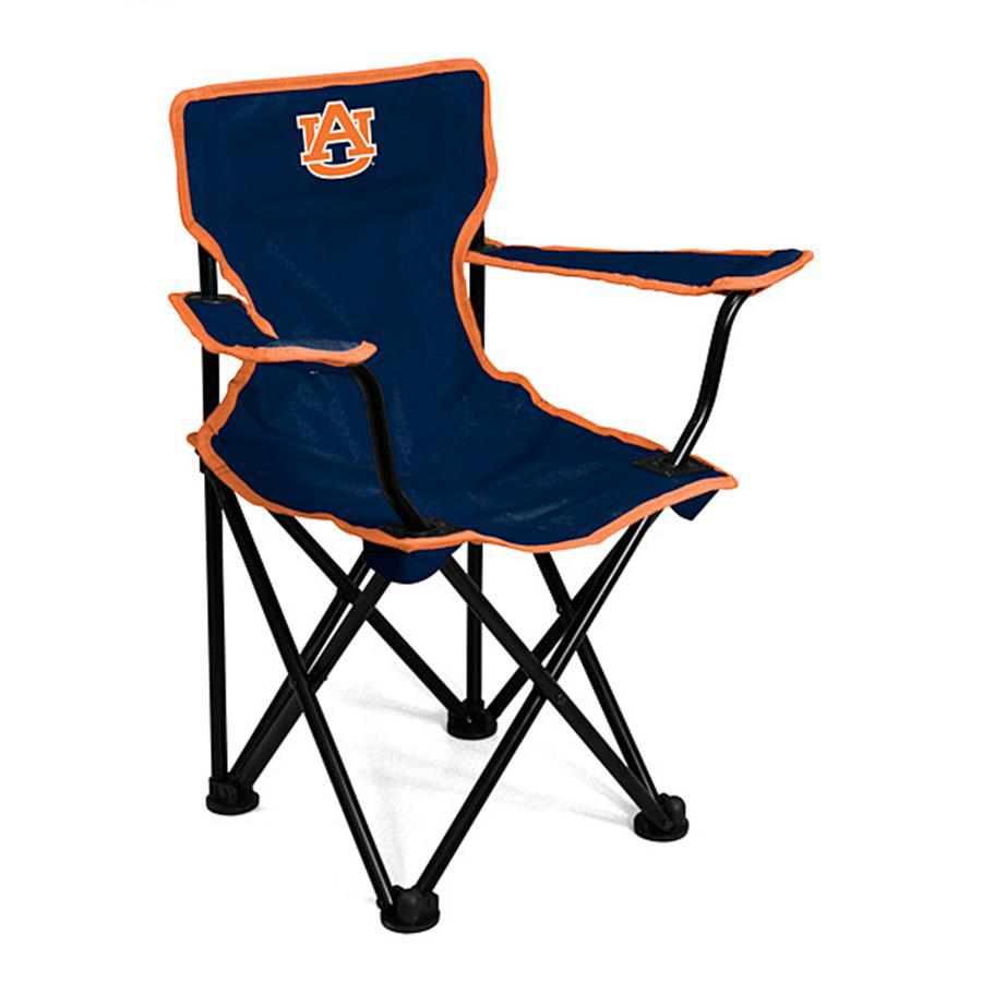 Logo Chairs Auburn Tigers 21-in Kids Chair