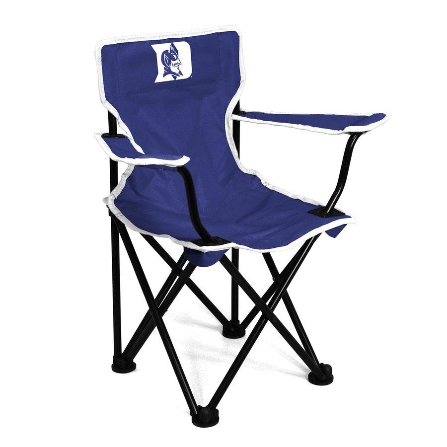 Logo Chairs Duke Blue Devils 21-in Kids Chair
