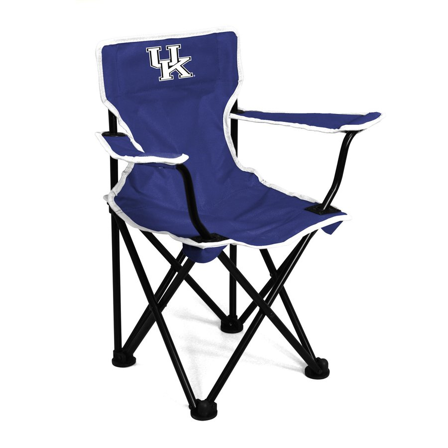 Logo Chairs Kentucky Wildcats 21-in Kids Chair