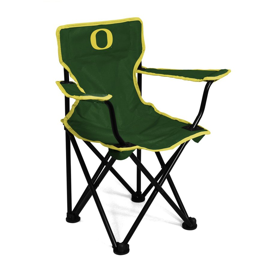 Logo Chairs Oregon Ducks 21-in Kids Chair